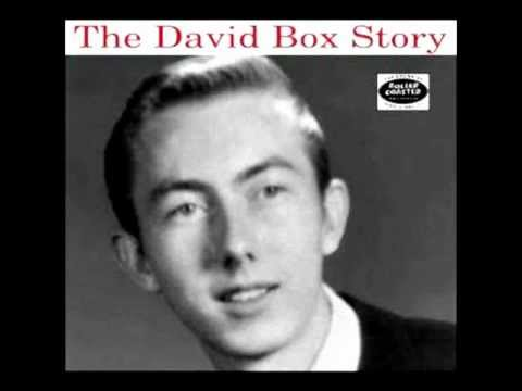 The Crickets - Peggy Sue Got Married - sung by David Box