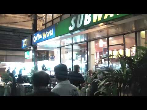 THAILAND : Bangkok-Nana Plaza in the Night 2010 part 2_2