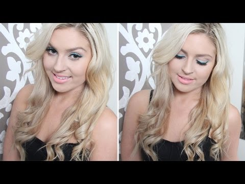 Hair Tutorial ♡ Remington Perfect Curls Review & First Impression ♡