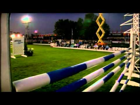 Spruce Meadows 2011 | Six Bar Competition | HorseandRider UK