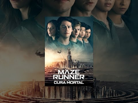 Maze Runner. A Cura Mortal Legendado