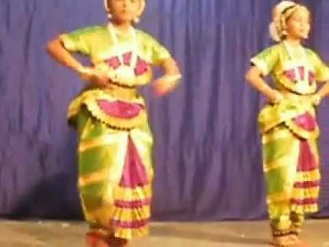 Jathiswaram Vasantha Shreya Sagarika video
