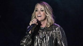 Download Lagu Carrie Underwood to Perform New Song at 2018 ACM Awards Gratis STAFABAND