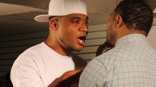 AHAT Utah Rap Battle | Diesel vs Lil Es | Cali vs Utah