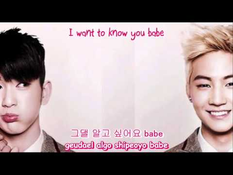 Jj Project Hooked [eng Sub + Romanization + Hangul] Hd video
