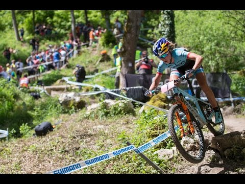 2016 UCI MTB World Cup presented by Shimano // XCO Women - Albstadt (GER)