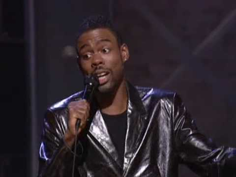 Chris Rock - Doctors & Drugs Video