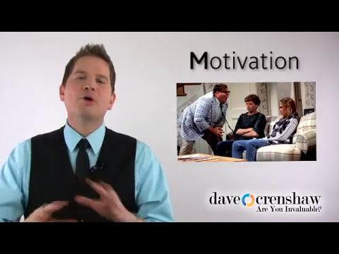 Solve Business Frustrations with the SAM Cycle - Dave Crenshaw - Invaluable CEO