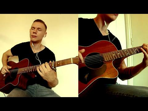 OCEAN - John Butler - 2012 Studio Version (Morf)