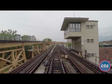Ride the Rails: 13th Street Incline
