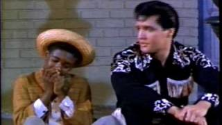 Watch Elvis Presley Hard Luck video