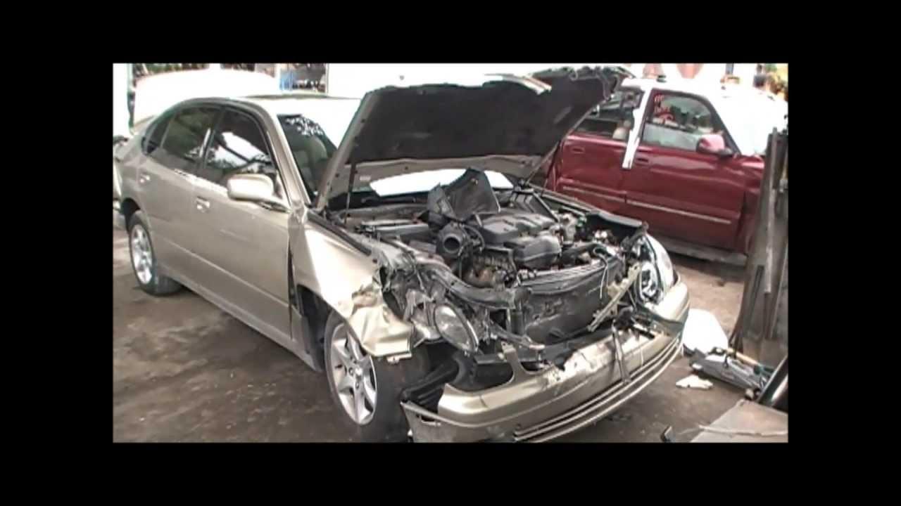 Used Lexus Parts For Sale 2001 GS300 GS400 2nd Gen S140