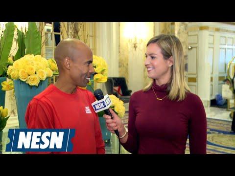 Meb Keflezighi Talks Boston Marathon, Rio Olympics