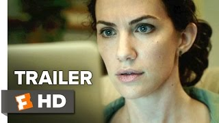 Hush TRAILER 1 (2016) - John Gallagher Jr. Horror Movie HD