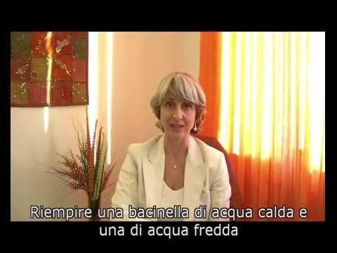 Problemi circolazione, automassaggio – Videopillole di Naturopatia – Simona Vignali