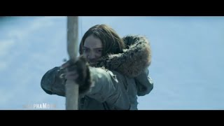 ✓ ALPHA (OFFICIAL TRAILER 2) SONY PICTURES