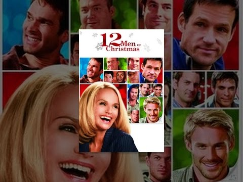 12 Men Of Christmas is listed (or ranked) 3 on the list Lifetime Movies List