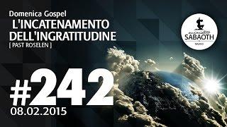 Domenica Gospel @ Milano | L'incatenamento dell'ingratitudine - Pastore Roselen | 08.02.2015
