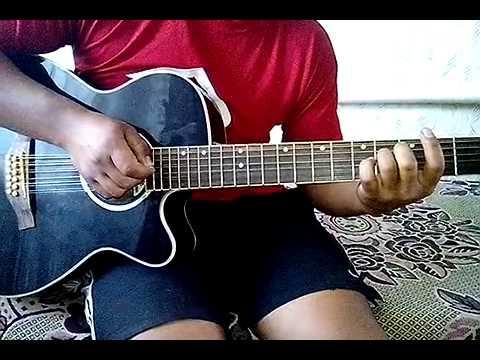 Любэ - давай за подробный Видеоурок разбор песни перебор, бой, аккорды.