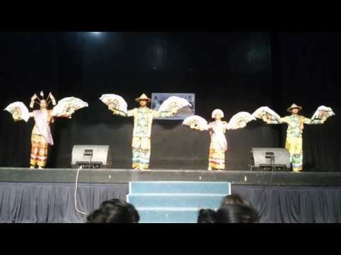 Sua-ku-sua (pfds Negros Occidental Chapter) video