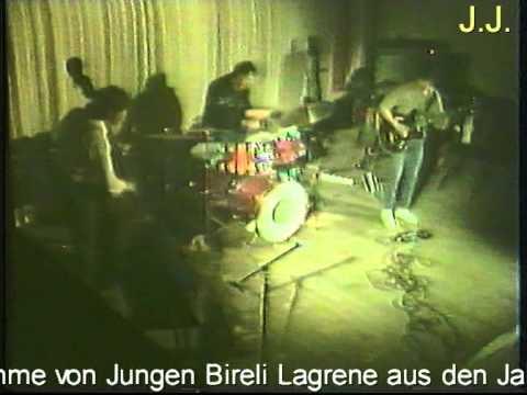 Bireli Lagrene Trio
