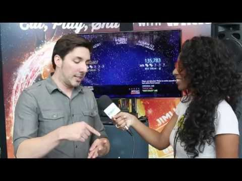 Disney Fantasia Refined and Tweaked Interview NYCC
