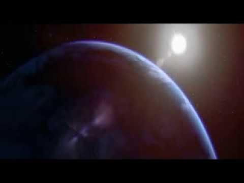 Настоящий и живой космос. Красивая спокойная музыка.Uplifting Trance
