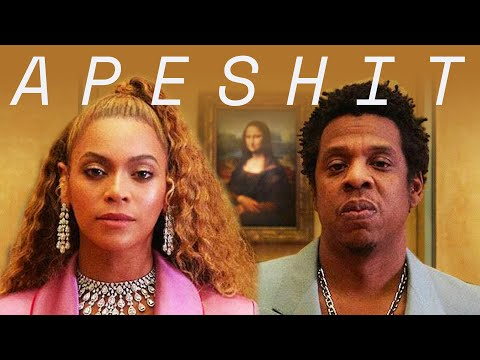 Review | Apeshit - The Carters (Beyoncé & Jay-Z)
