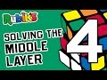 download mp3 dan video How To Solve A Rubik's Cube | OFFICIAL TUTORIAL PART 4