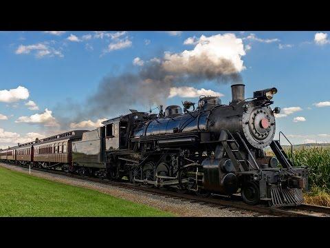Top 8 Luxury Express Trains Around the World