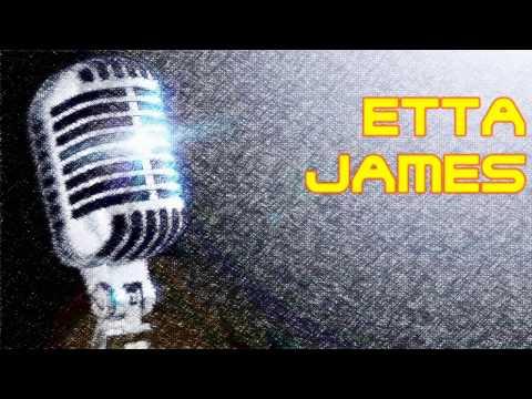 Etta James - At Last