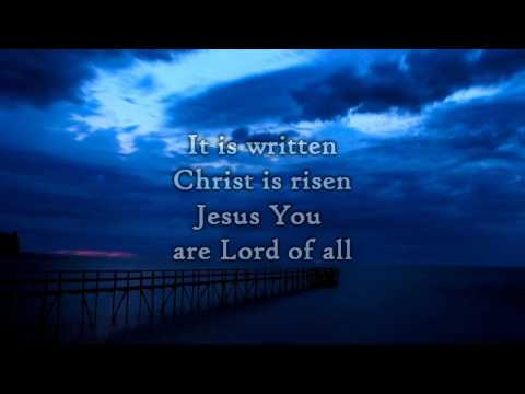 Hillsong - Stronger (lyrics) video
