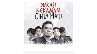 Download Lagu #CintaMati: DURASI REKAMAN Gratis STAFABAND