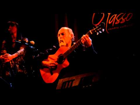 Juanjo Dominguez - A Orlando Goñi