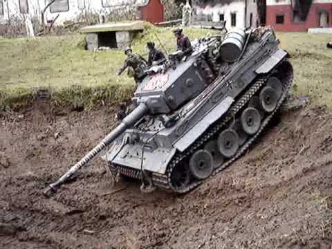 Tiger 1 Heavy tank