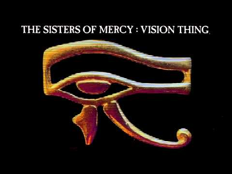 Sisters Of Mercy - Vision Thing