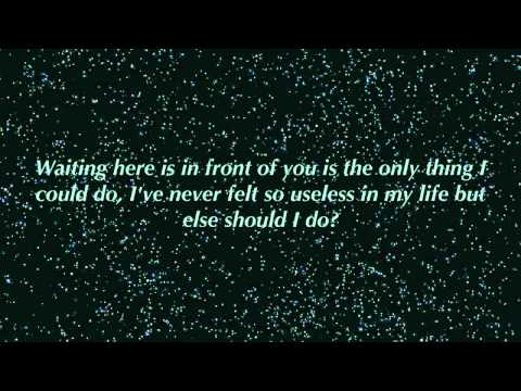 Jireh Lim - Angel (with lyrics)