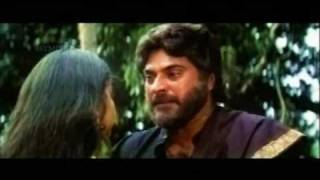 Climax - Padheyam - 10 climax malayalam movie - Mammootty, Chippi  BHARATHAN - LOHITHADAS (1993)
