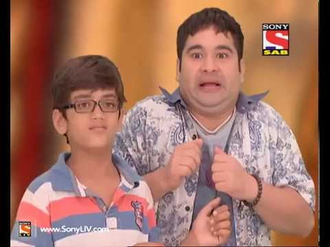 Baal Veer - बालवीर - Episode 552 - 9th October 2014 thumbnail
