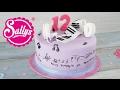 Violetta Torte / Disney Motivtorte mp3 indir