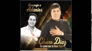 01. Marianita - Churo Diaz (Homenaje a Adaníes Díaz)