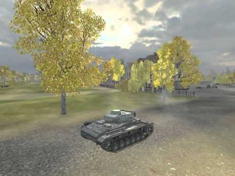 How the French Lost: WOT Style