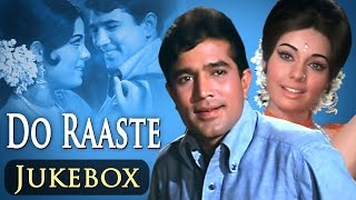 All Songs Of Do Raaste (HD) - Laxmekant Pyarelal - Lata - Mohd Rafi - Kishore Kumar - Mukesh