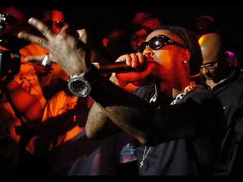 New!!! Lil Wayne - Fireman Is So Cold video
