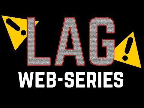 LAG Trailer I Action/SciFi/Fantasy/Adventure Web-Series