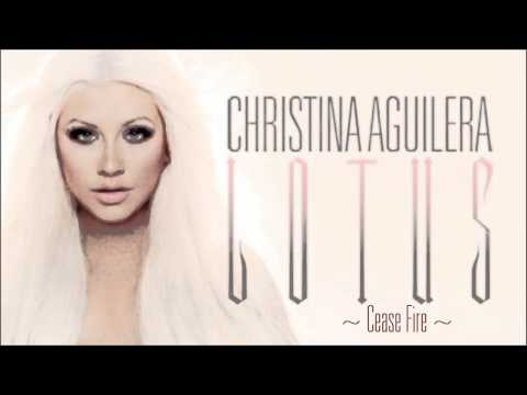 Christina Aguilera - Cease Fire