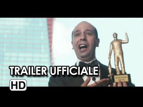 Sole a catinelle Trailer Ufficiale (2013) - Checco Zalone Movie HD