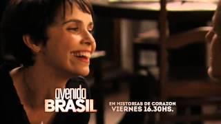 Avenida brazil 55