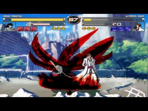 Bleach : Ultimate Mugen [Path to Power Reloaded] + Download link