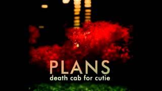 Download Lagu Death Cab For Cutie - Plans (full album) Gratis STAFABAND